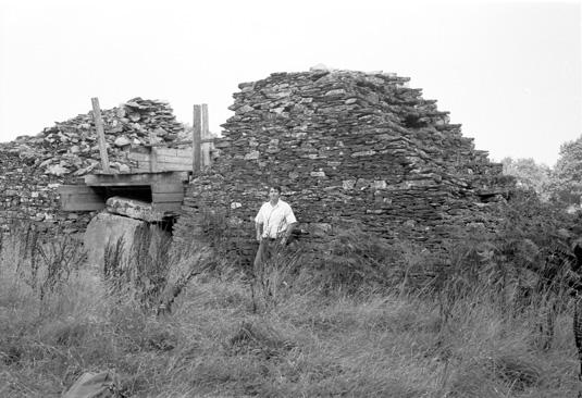 mur de bretagne