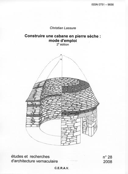 Etudes et recherches d 39 architecture vernaculaire no 28 for Architecture vernaculaire