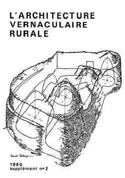 S rie suppl ments l 39 architecture vernaculaire sommaires for L architecture vernaculaire