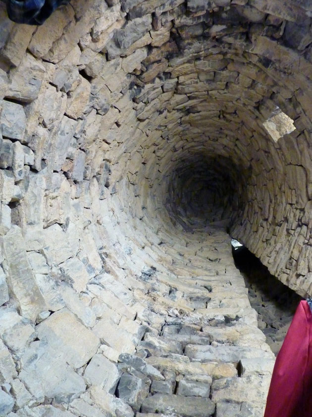 Vicissitudes Suffered By Dry Stone Huts 10 The Case Of